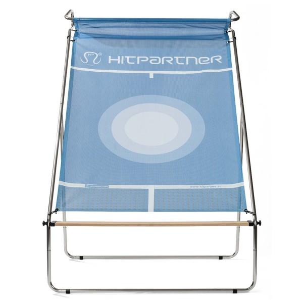 Tennis Ballwand HitPartner blau